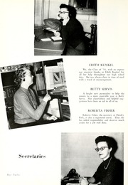 Page 16, 1958 Edition, Angola High School - Key Yearbook (Angola, IN) online yearbook collection