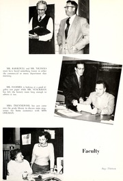 Page 17, 1958 Edition, Angola High School - Key Yearbook (Angola, IN) online yearbook collection