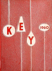 1960 Edition, Angola High School - Key Yearbook (Angola, IN)