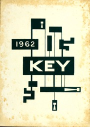 1962 Edition, Angola High School - Key Yearbook (Angola, IN)