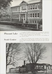 Page 10, 1965 Edition, Angola High School - Key Yearbook (Angola, IN) online yearbook collection