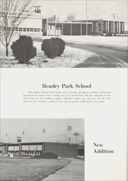 Page 12, 1965 Edition, Angola High School - Key Yearbook (Angola, IN) online yearbook collection