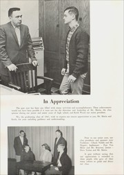 Page 16, 1965 Edition, Angola High School - Key Yearbook (Angola, IN) online yearbook collection