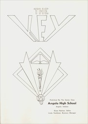 Page 5, 1965 Edition, Angola High School - Key Yearbook (Angola, IN) online yearbook collection