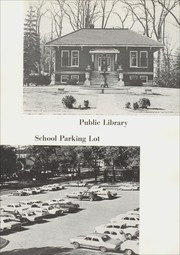 Page 9, 1965 Edition, Angola High School - Key Yearbook (Angola, IN) online yearbook collection