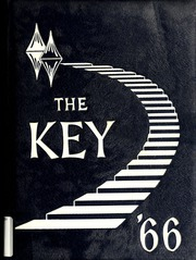 1966 Edition, Angola High School - Key Yearbook (Angola, IN)