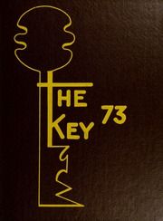 1973 Edition, Angola High School - Key Yearbook (Angola, IN)