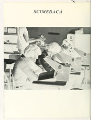 Page 14, 1973 Edition, Angola High School - Key Yearbook (Angola, IN) online yearbook collection
