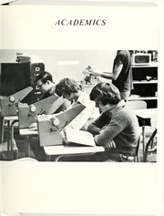 Page 15, 1973 Edition, Angola High School - Key Yearbook (Angola, IN) online yearbook collection