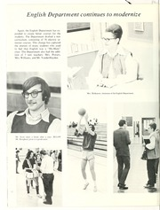 Page 16, 1973 Edition, Angola High School - Key Yearbook (Angola, IN) online yearbook collection