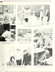 Page 17, 1973 Edition, Angola High School - Key Yearbook (Angola, IN) online yearbook collection