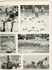 Page 9, 1973 Edition, Angola High School - Key Yearbook (Angola, IN) online yearbook collection