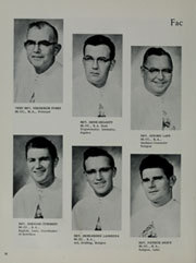 Page 14, 1963 Edition, Damien High School - Spartiate Yearbook (La Verne, CA) online yearbook collection