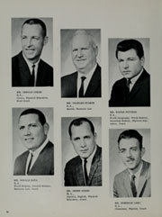 Page 16, 1963 Edition, Damien High School - Spartiate Yearbook (La Verne, CA) online yearbook collection