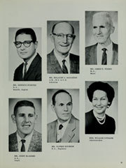 Page 17, 1963 Edition, Damien High School - Spartiate Yearbook (La Verne, CA) online yearbook collection