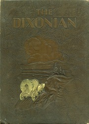 1930 Edition, Dixon High School - Dixonian Yearbook (Dixon, IL)