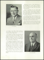 Page 10, 1948 Edition, Dixon High School - Dixonian Yearbook (Dixon, IL) online yearbook collection