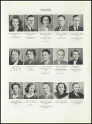 Page 11, 1948 Edition, Dixon High School - Dixonian Yearbook (Dixon, IL) online yearbook collection