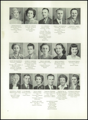 Page 12, 1948 Edition, Dixon High School - Dixonian Yearbook (Dixon, IL) online yearbook collection