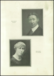 Page 11, 1927 Edition, West High School - Occident Yearbook (Columbus, OH) online yearbook collection