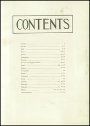 Page 9, 1927 Edition, West High School - Occident Yearbook (Columbus, OH) online yearbook collection