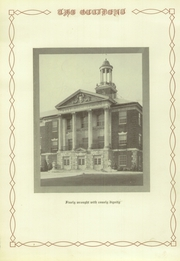 Page 11, 1929 Edition, West High School - Occident Yearbook (Columbus, OH) online yearbook collection
