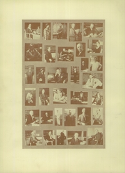 Page 12, 1936 Edition, West High School - Occident Yearbook (Columbus, OH) online yearbook collection