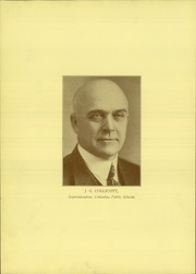 Page 10, 1937 Edition, West High School - Occident Yearbook (Columbus, OH) online yearbook collection