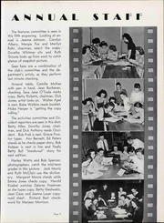 Page 15, 1941 Edition, West High School - Occident Yearbook (Columbus, OH) online yearbook collection