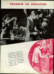 Page 10, 1942 Edition, West High School - Occident Yearbook (Columbus, OH) online yearbook collection