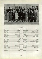 Page 14, 1942 Edition, West High School - Occident Yearbook (Columbus, OH) online yearbook collection