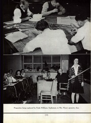 Page 17, 1942 Edition, West High School - Occident Yearbook (Columbus, OH) online yearbook collection