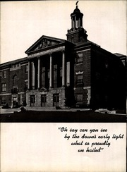 Page 8, 1943 Edition, West High School - Occident Yearbook (Columbus, OH) online yearbook collection