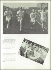 Page 9, 1948 Edition, West High School - Occident Yearbook (Columbus, OH) online yearbook collection