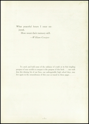 Page 11, 1950 Edition, West High School - Occident Yearbook (Columbus, OH) online yearbook collection