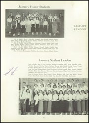 Page 15, 1950 Edition, West High School - Occident Yearbook (Columbus, OH) online yearbook collection