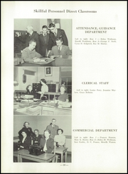 Page 14, 1951 Edition, West High School - Occident Yearbook (Columbus, OH) online yearbook collection