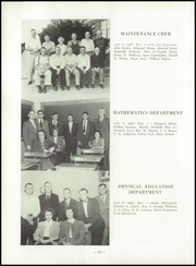 Page 16, 1951 Edition, West High School - Occident Yearbook (Columbus, OH) online yearbook collection