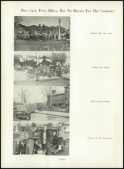 Page 6, 1951 Edition, West High School - Occident Yearbook (Columbus, OH) online yearbook collection