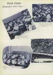 Page 10, 1953 Edition, West High School - Occident Yearbook (Columbus, OH) online yearbook collection
