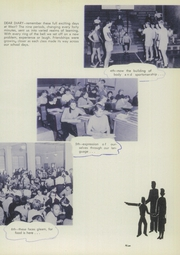 Page 11, 1953 Edition, West High School - Occident Yearbook (Columbus, OH) online yearbook collection