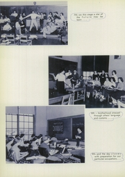Page 12, 1953 Edition, West High School - Occident Yearbook (Columbus, OH) online yearbook collection