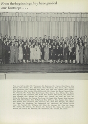 Page 15, 1953 Edition, West High School - Occident Yearbook (Columbus, OH) online yearbook collection