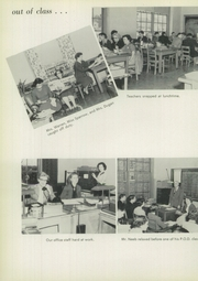 Page 16, 1953 Edition, West High School - Occident Yearbook (Columbus, OH) online yearbook collection