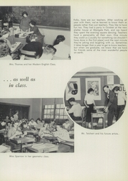 Page 17, 1953 Edition, West High School - Occident Yearbook (Columbus, OH) online yearbook collection
