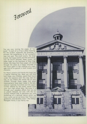 Page 6, 1953 Edition, West High School - Occident Yearbook (Columbus, OH) online yearbook collection