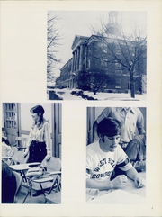 Page 11, 1972 Edition, West High School - Occident Yearbook (Columbus, OH) online yearbook collection