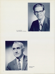 Page 16, 1972 Edition, West High School - Occident Yearbook (Columbus, OH) online yearbook collection