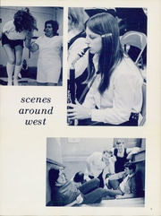Page 9, 1972 Edition, West High School - Occident Yearbook (Columbus, OH) online yearbook collection