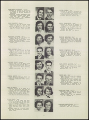Page 11, 1948 Edition, Buchtel High School - Griffin Yearbook (Akron, OH) online yearbook collection